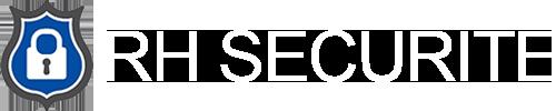 logo rh sécurité entier